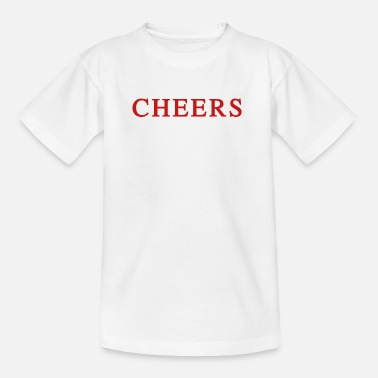 Proost Proost - Teenager T-shirt