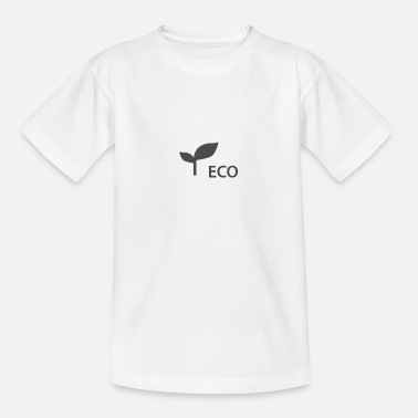 Eco eco - Teenager T-shirt
