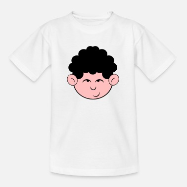 Visage Visage - Teenage T-Shirt