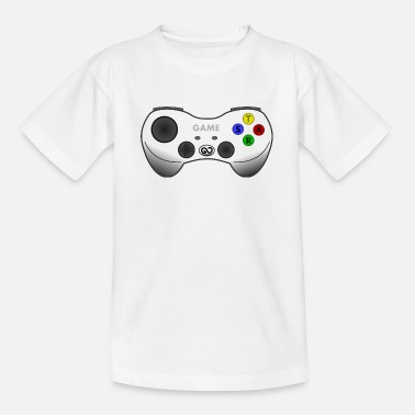 GAME STAR - Teenager T-Shirt