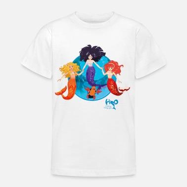 h2o abenteuer meerjungfrau designs online entdecken | spreadshirt