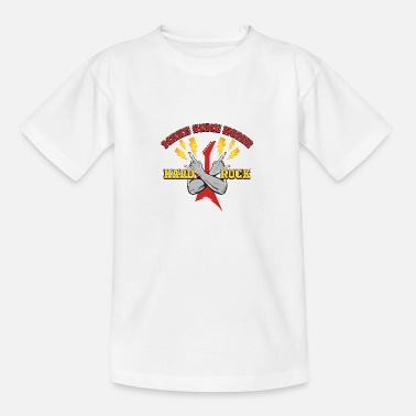 Hardrock Hardrock - Teenager T-Shirt