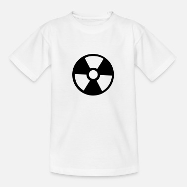 Nuklear nuklear - Teenager T-Shirt