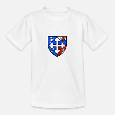 Orthodox cross orthodox - Teenage T-Shirt