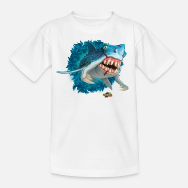 Schleich Eldrador Monster Fish - T-shirt tonåring