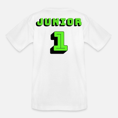 The Juniors Junior - Teenage T-Shirt