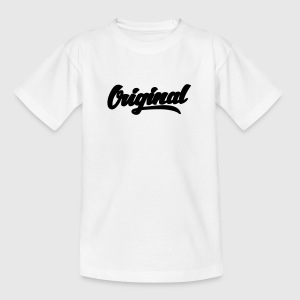 Original - Teenager T-Shirt