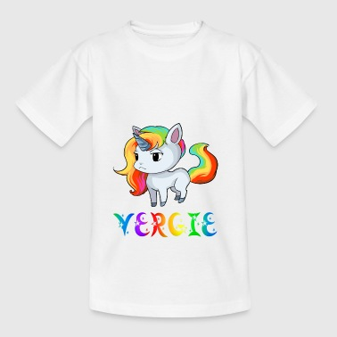 Unicorn Vergie - T-shirt Ado