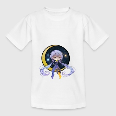 Stardust Vocaloid chibi - Teenage T-shirt