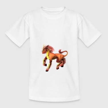 draak - Teenager T-shirt
