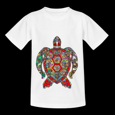 tortues marines animaux d'animaux des tortues marines - T-shirt Ado