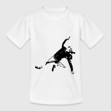 gxp parkour - Teenager T-shirt
