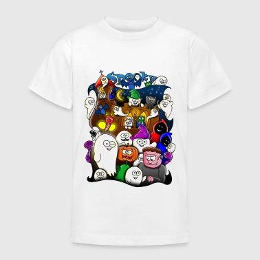 Suchbegriff: \'Gruselig\' Geschenke online bestellen   Spreadshirt