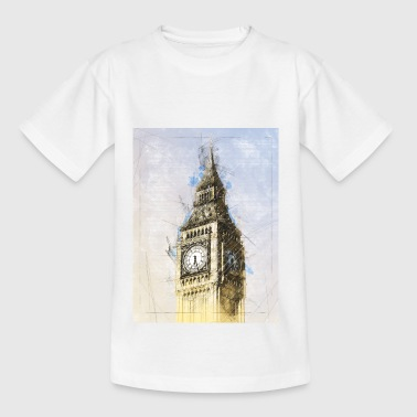 Big Ben - T-shirt Ado