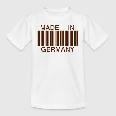 Made in Germany - T-shirt Ado