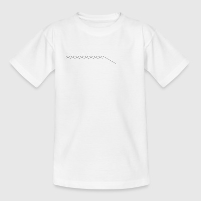 DCDNC - Teenager T-Shirt
