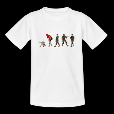 soldaten - Teenager T-shirt