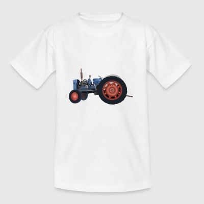 tractor - Teenager T-shirt
