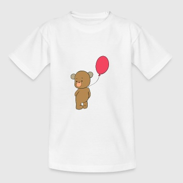 teddybeer - Teenager T-shirt