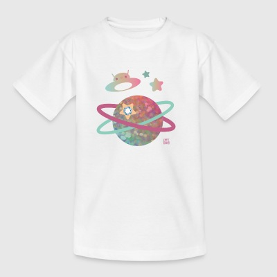 magical planet - T-shirt Ado