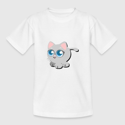 Sweet Cat Collection - Teenager T-Shirt