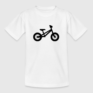 Wheel - Teenage T-shirt