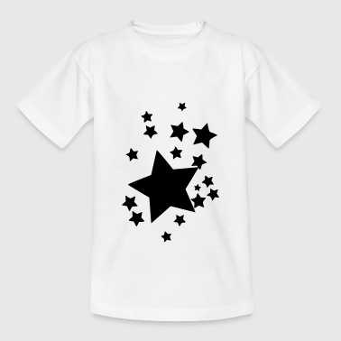 star - Teenage T-shirt