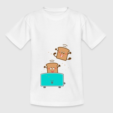 2541614 130251401 morgenmad - Teenager-T-shirt