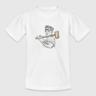 Kevin - Teenager T-shirt