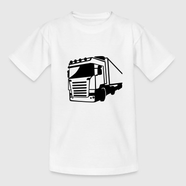 LKW - Teenager T-Shirt