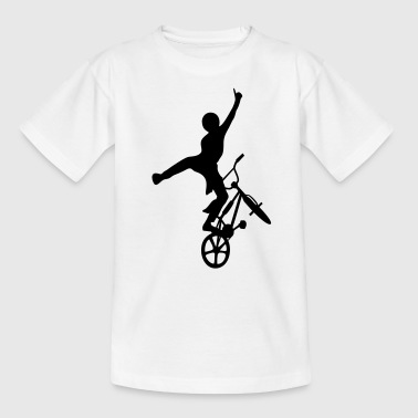 freestyler2 - Teenager T-Shirt