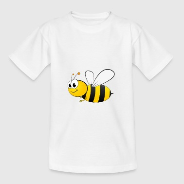 honingbij - Teenager T-shirt