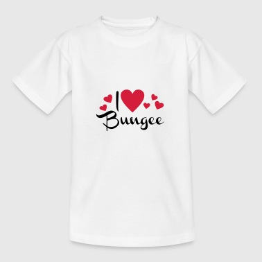 2541614 115249457 bungee - Teenager T-shirt