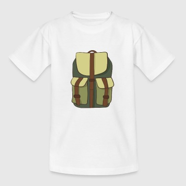rugzak - Teenager T-shirt