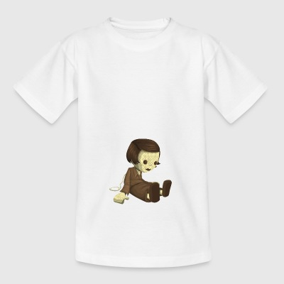 Doll Toy - Teenager T-shirt