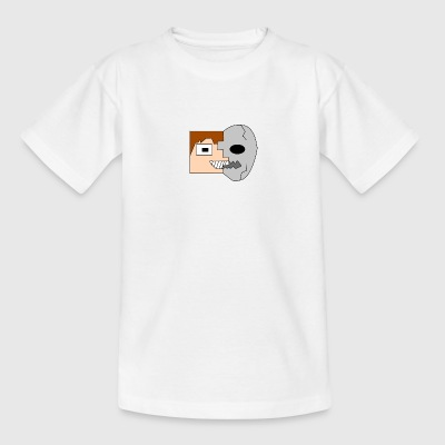 Skeleman - Teenager T-Shirt