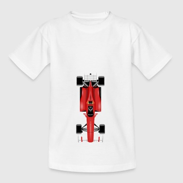 dragster racer automotive car automobil rennwagen2 - Teenager T-Shirt