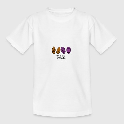 ToyFriends - Teenager T-Shirt