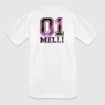 Melli - Teenager-T-shirt