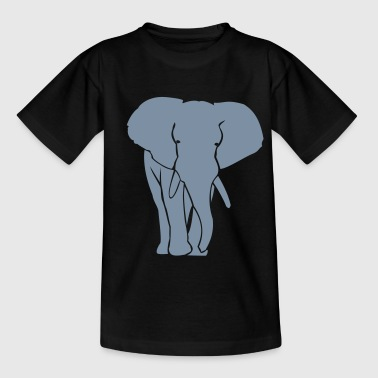 olifant - Teenager T-shirt