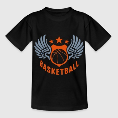 Sweat Guard basketball_n_2c - Teenage T-Shirt