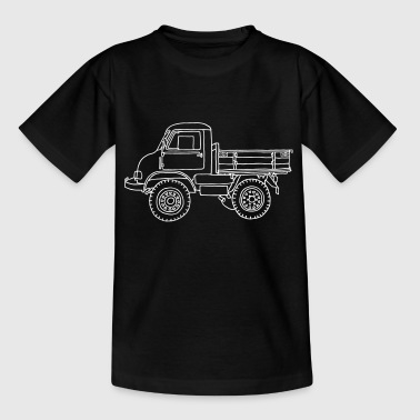 LASTER - Teenager T-Shirt