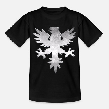 Roofvogel roofvogel - Teenager T-shirt