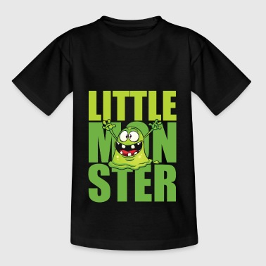 Little Monster - Teenage T-Shirt