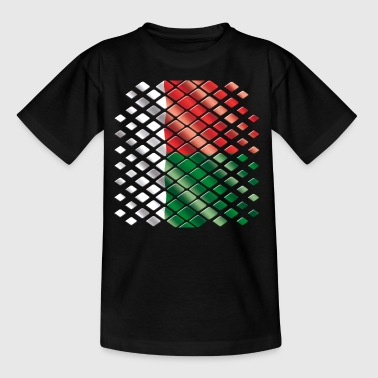 Madagascar - Teenage T-Shirt