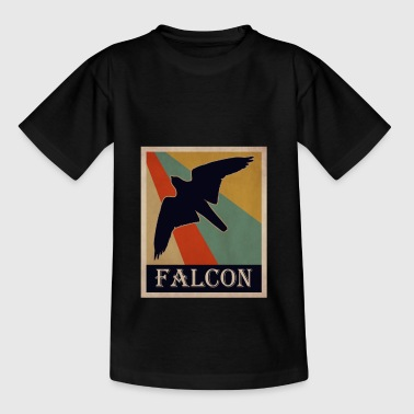 falcon - Teenage T-Shirt
