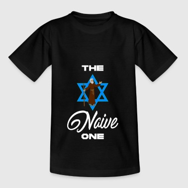 The Naive One Passover Gift - Teenage T-Shirt