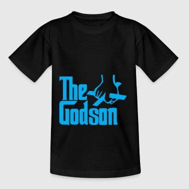 The Godson - Teenage T-Shirt