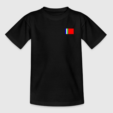 Maluku Maluku - Teenager T-shirt