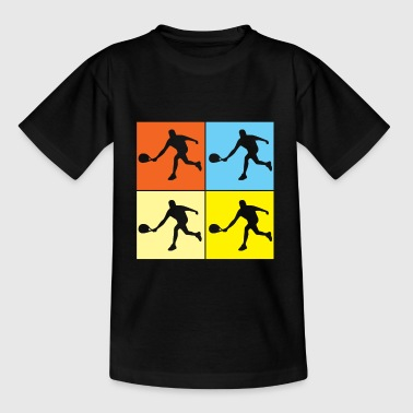 Squash Shirt Gift Squash Player T-Shirt - Teenage T-Shirt